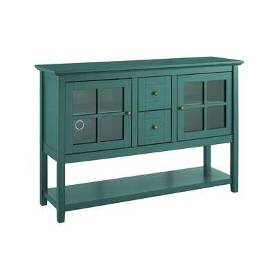 Cormier TV Stand for TVs up to 55 inches - Birch Lane