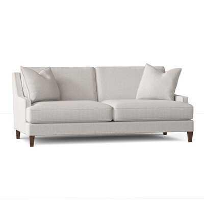 "Souhail 80"" Recessed Arm Sofa - Birch Lane"