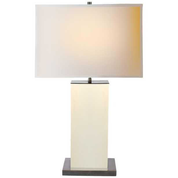 """""""Visual Comfort Dixon Tall Table Lamp by Thomas O'Brien"""" - Perigold"""