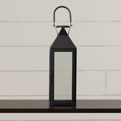 Tabletop Lantern Holder - Birch Lane