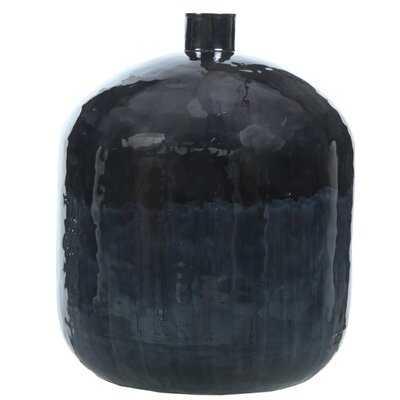 Aayush Mountain Floor Vase - Wayfair