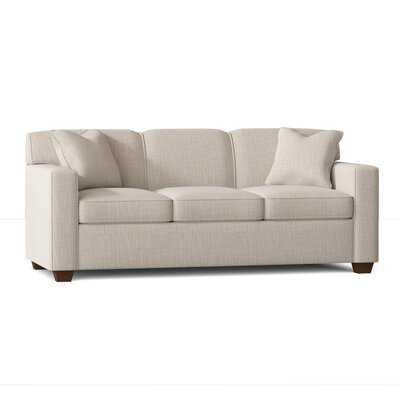 "Gillis 79"" Square Arm Sofa - Wayfair"