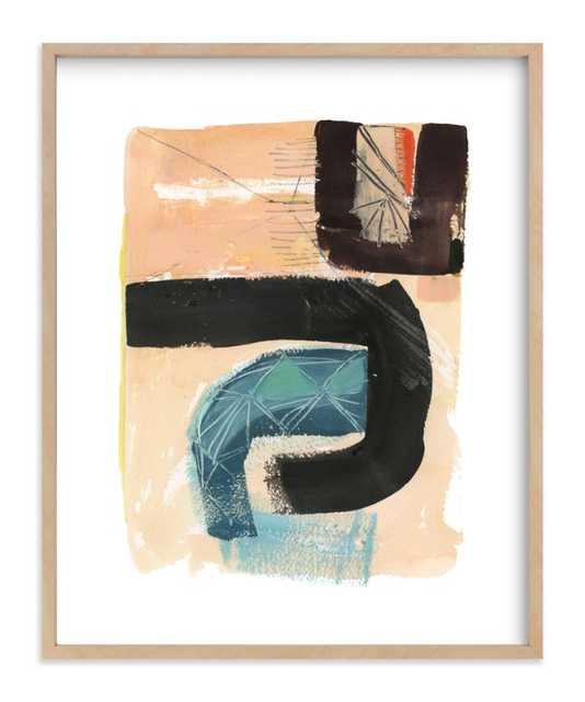 Passive Art Print - Minted