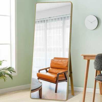 Epitome Modern Full Length Mirror - Wayfair