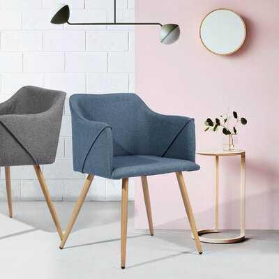 Delinx Armchair (Set of 2) - Wayfair