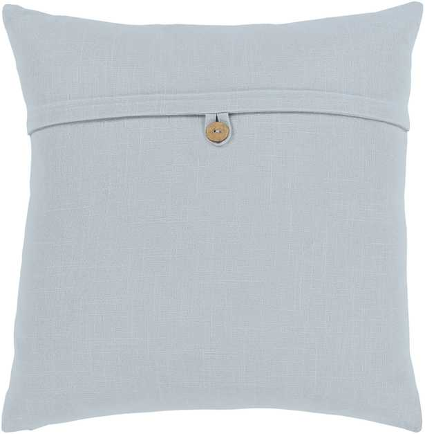 """Penelope - 20"""" x 20""""  Pillow Shell with Polyester Insert - Neva Home"""