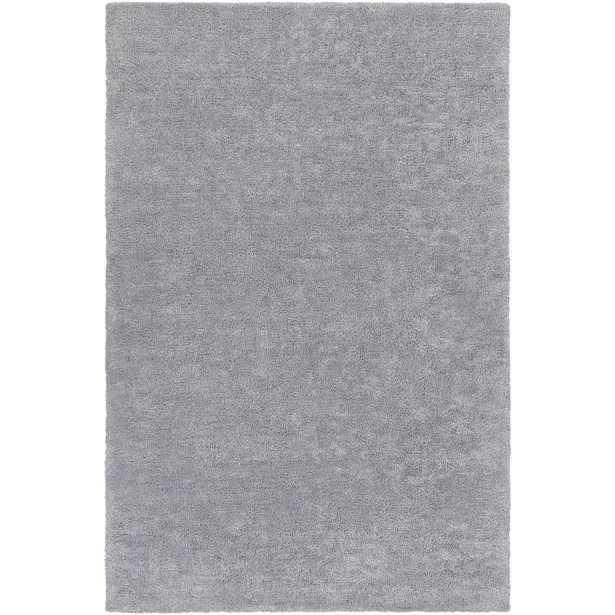 Marvin Slate (Grey) 8 ft. x 10 ft. Indoor Area Rug - Home Depot