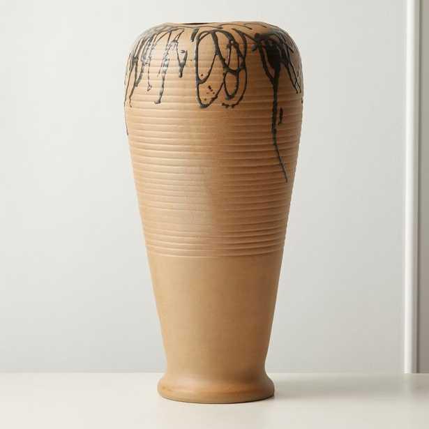 Drizzle Vase Large - CB2