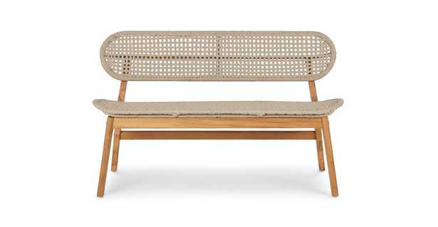 Brolla Bench - Article