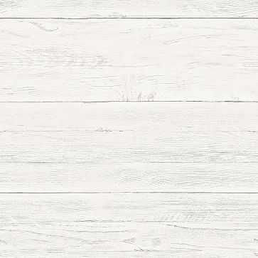 Shiplap Peel & Stick Wallpaper - West Elm
