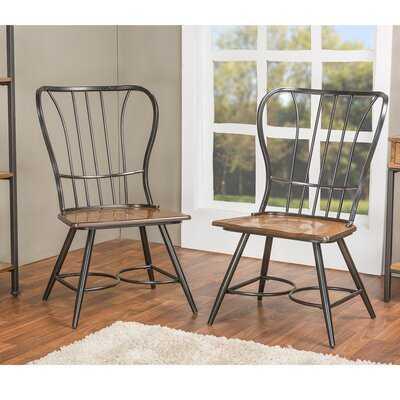 Hartin Dining Chair - Wayfair