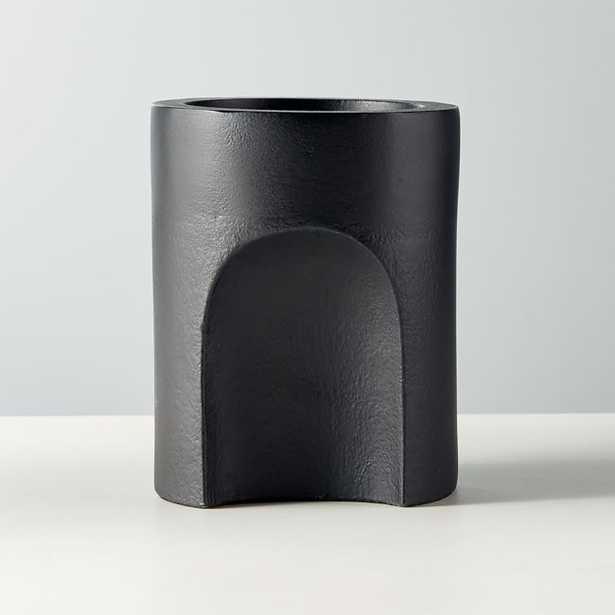 Jax Pillar Holder Small - CB2