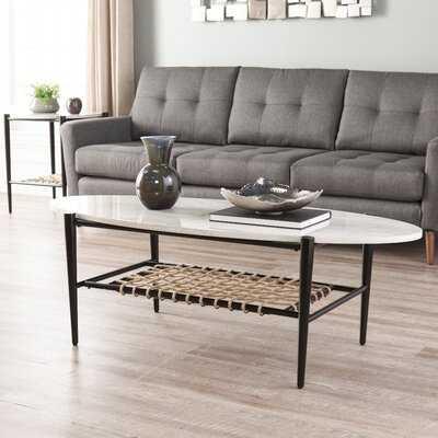 Relckin 2 Piece Coffee Table Set - Wayfair