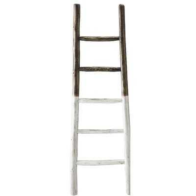 Blanket 6' Blanket Ladder - AllModern