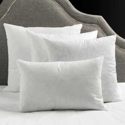 Down Alternative Pillow Insert - Birch Lane