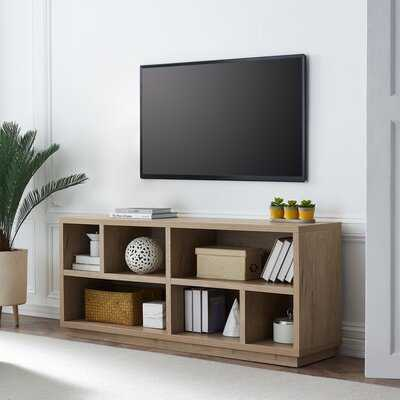 """Brigner TV Stand for TVs up to 65"""" - Wayfair"""