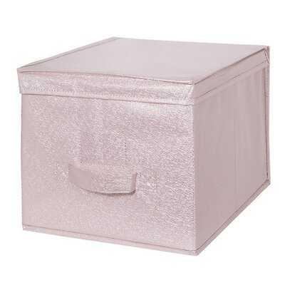 Fabric Box - Wayfair