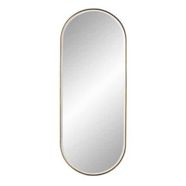 ARTERIORS Vaquero Modern and Contemporary Beveled Full Length Mirror - Perigold