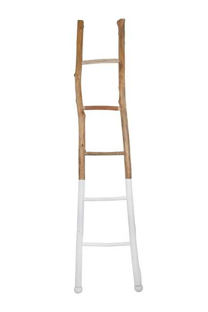 Shepard Decorative Ladder - Roam Common