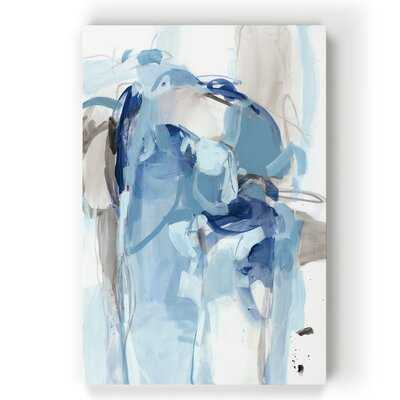 'Friday Night II' - Painting Print on Canvas - Wayfair