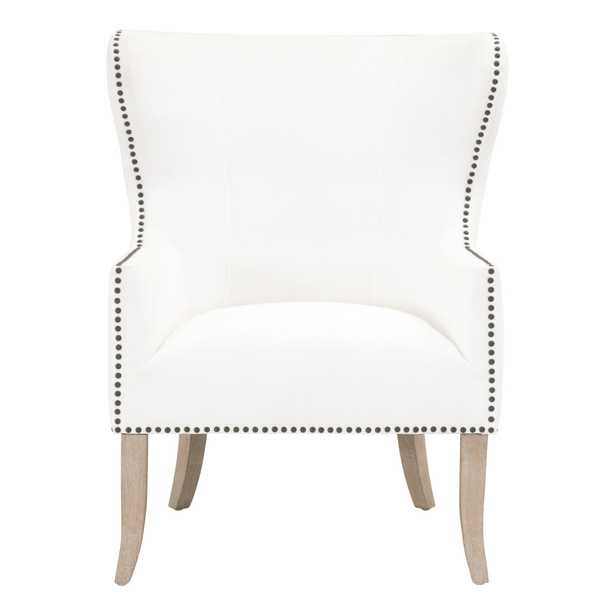 Henry Club Chair - Alder House