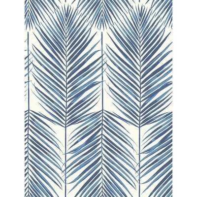 "Jaydon 27' L x 27"" W Wallpaper Roll - Birch Lane"