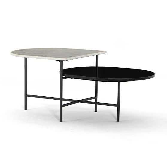 Viv Coffee Table - West Elm