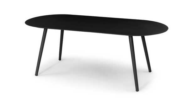 Ballo Oval Dining Table - Article