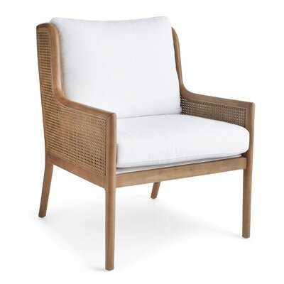 Ferrigno Armchair - Wayfair