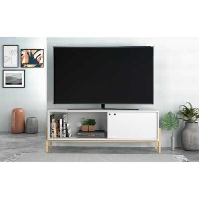 """Sandry TV Stand for TVs up to 50"""" - Wayfair"""