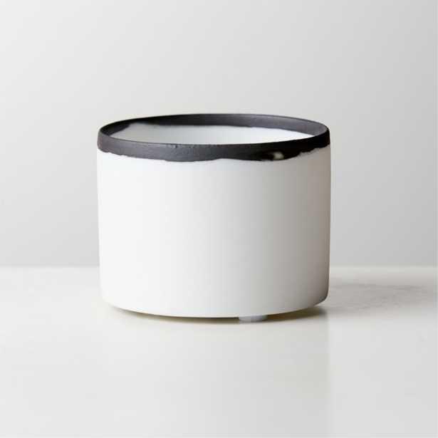 Nara Tea Light Candle Holder - CB2