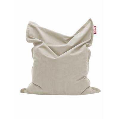 Original Stonewashed Extra Large Bean Bag Chair - AllModern