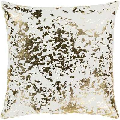 Ruffin Modern Cotton Throw Pillow - Wayfair
