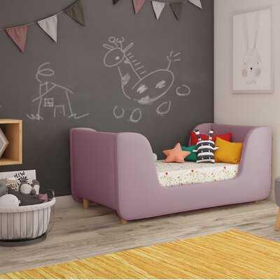 Bodhi Toddler Bed - Wayfair