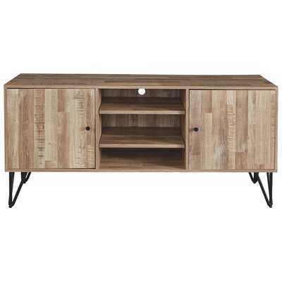 """Paradiso TV Stand for TVs up to 55"""" - Wayfair"""