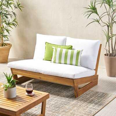 Loveseat with Cushions - Wayfair