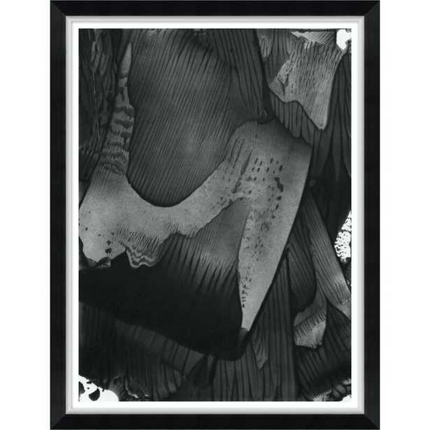 Soicher Marin Finn & Ivy 'Oneness' Framed Graphic Art Print - Perigold