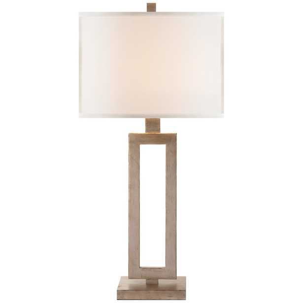 """""""Visual Comfort Mod Tall Table Lamp by Suzanne Kasler"""" - Perigold"""
