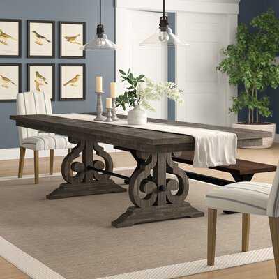 Kenworthy Extendable Dining Table - Wayfair