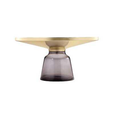 Morehouse Coffee Table - Wayfair