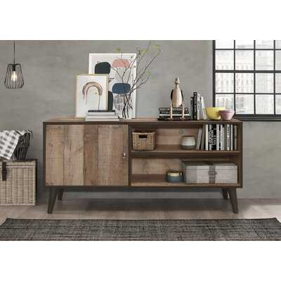"""Charents Madison TV Stand for TVs up to 50"""" - Wayfair"""