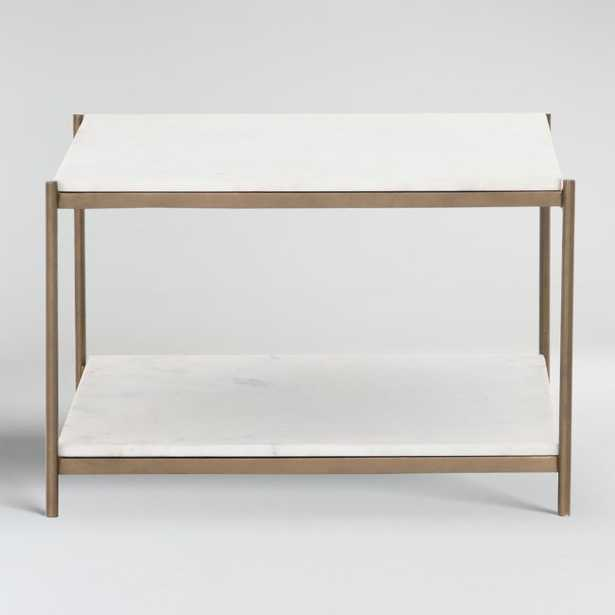 Chandler Bunching Table - Crate and Barrel