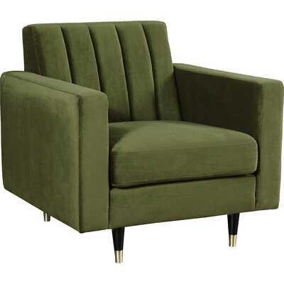 Conn Club Chair - Wayfair
