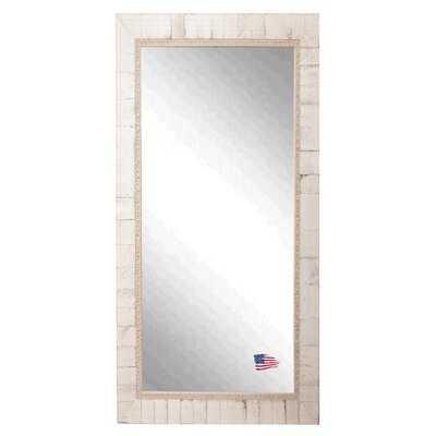 Acton Floor Full Length Mirror - Wayfair