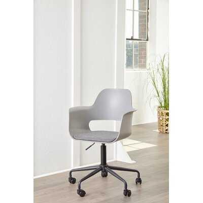 Noma Whistler Ergonomic Task Chair - Wayfair