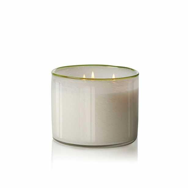 LAFCO New York Feu de Bois 3-Wick Candle - Perigold