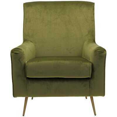 Hassler Armchair - Wayfair