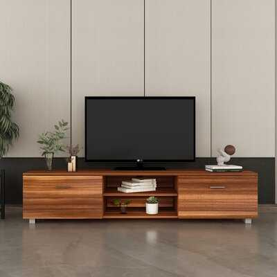 TV Stand For 70 Inch TV Stands, Media Console Entertainment Center Television Table - Wayfair