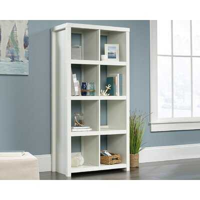 Colyer 8-Cube Bookcase - Wayfair