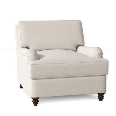 Montgomery Armchair - Wayfair